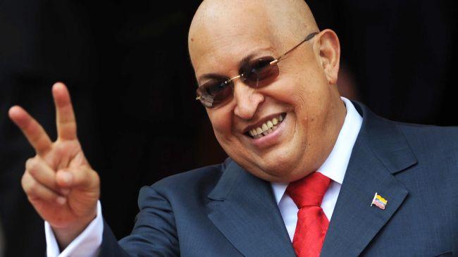 PressTV – Chavez: Another CIA assassination victim H-sharifi20130306045203707