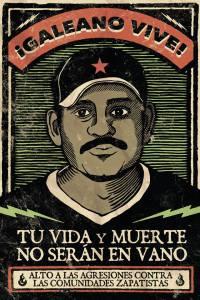Compañero Galeano