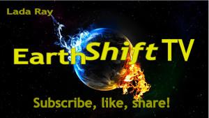 EarthShift TV banner SUB