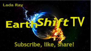 EarthShift TV banner SUB