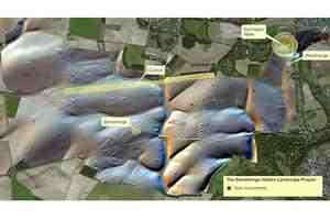 Buried beneath Stonehenge, even more henges? 0910-stonehenge-buried-underground_standard_300x200